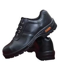 Tiger Safety Shoes Black 10 Inch Amazon In Industrial Scientific