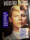 Backstage Passes, Angela Bowie and Patrick Carr, 0399137645