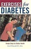 Exercises for Diabetes, Erin O'Driscoll, 1578261880