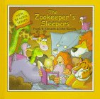 The Zookeeper's Sleepers, Frank B. Edwards, 0921285558