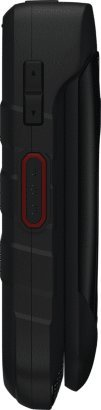 Kyocera DuraXV LTE E4610 Verizon Wireless Rugged Waterproof Flip Phone (Renewed)