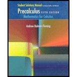 Precalculus : Mathematics for Calculus, Stewart, James and Redlin, Lothar, 0495109975