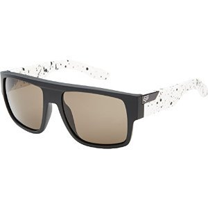 Fox Racing Unisex The Gran Sport Sunglasses, Flight Black...