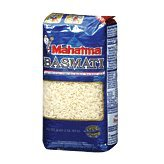 Mahatma: Imported Indian Fragrant Basmati Rice, 2 Lb by Mahatma