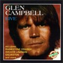 Glen Campbell - Greatest Hits Live [Prime Cuts] by Prime Cuts