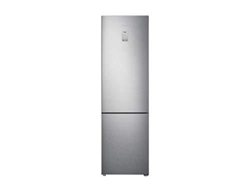 Samsung RB37R542RSL nevera y congelador Independiente Plata 365 L ...