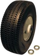 Encore Replacement Solid Tire Assembly - Replaces 363311 ()