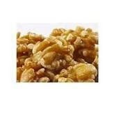 Nuts Walnuts, Shelled Halves & Pieces, 25-Pound