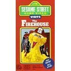 Sesame Street Visits the Firehouse
