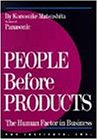img - for People Before Products book / textbook / text book