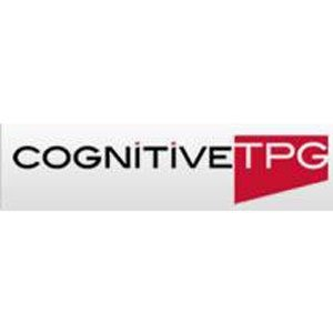 Cognitive Solutions, Inc - 03-02-1648 - Cognitive Gap-Cut Direct thermal Label