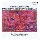 20th Century American Music
