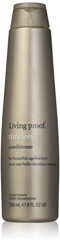 (Living Proof Timeless Conditioner (for Beautiful, Ageless Hair) 236ml/8oz)