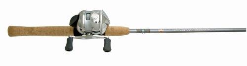 Zebco Platinum Spincast Fishing Combo, Outdoor Stuffs