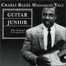 The Crawl: Charly Blues Masterworks, Vol.1