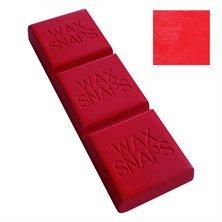 Enkaustikos Wax Snaps - Pyrrole Red - -