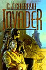 book cover of Invader