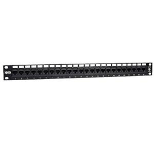 024 Cat5e Patch Panel - 6