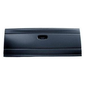 Dodge Pick Up Pickup Truck 02-08 Tailgate Tail Gate by Aftermarket