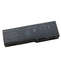 Selectec® Hi-Capacity New Replacement Battery for Dell Inspiron 6000, 9200, 9300, 9400, XPS M170, XPS M1710, XPS Gen 2, E1705, Precision M90, Dell 310-6321, 310-6322, 312-0339, 312-0340, 312-0348 Hi New Battery