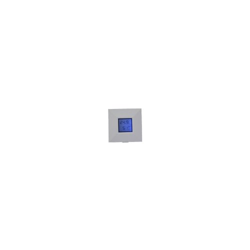 Lupus Electronics LUPUSEC Temperatursensor mit Display für die XT2 Alarmanlage, kompatibel mit der XT2 Funk Alarmanlagen, Energieklasse A, 12021