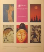 Artemis: Goddess of the Hunt and Moon (The Little Wisdom Library Series), Manuela Dunn Mascetti