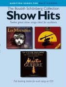 Audition Songs for Male Singers: Show Hits (Book & CD) pdf
