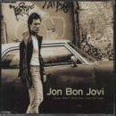 Jamie, don't take your love to town [Single-CD] by Jon Bon Jovi