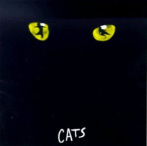 Cats (1982 Original Broadway Cast) -