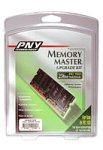 PNY 256MB Notebook SO DIMM PC133 SDRAM Memory ()
