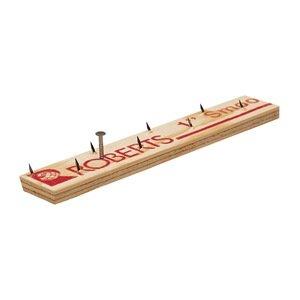 Carpet Tack Strip, 1 In x4 ft, Wood, Pk (Carpet Tack Strips)