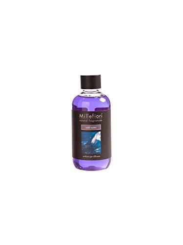 Millefiori Milano Fragrance Refill Stick, 250ml, Cold Water
