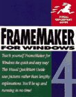 Framemaker 4 for Windows, Tolman, Jann, 1566090970