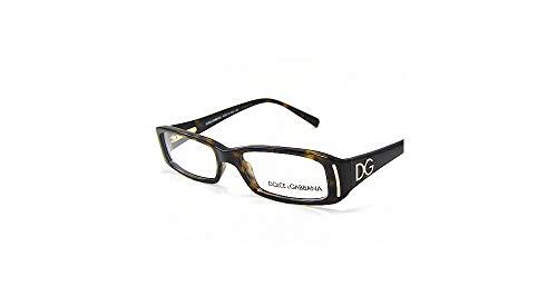Dolce Gabbana Eyeglasses 3043 HAVANA/DEMO LENS ()