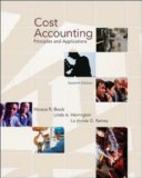 Read Online Cost Accounting: Principles and Applications 7th Edition by Brock, Horace, Herrington, Linda, Ramey, La Vonda [Hardcover] pdf epub