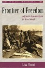 Frontiers of Freedom, Lisa Yount, 0816033722