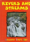 Rivers and Streams, Jenny Vaughan, 0817251146