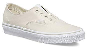 25720d0536a3 Image Unavailable. Image not available for. Color  Vans Authentic Gore  (Leather Canvas) ...