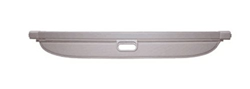 Cargo Cover For 06-11 Mercedes Benz ML Series ML350 Beige Trunk Shielding Shade by ()