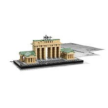Lego Architecture Brandenburg Gate 21011 from LEGO