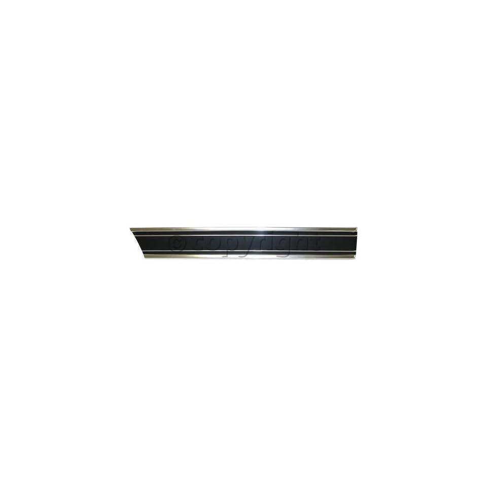 BEDSIDE MOLDING chevy chevrolet FULL SIZE PICKUP fullsize 69 72 gmc SUBURBAN JIMMY 70 72 BLAZER moulding
