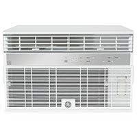 GE Smart 8000 BTU 115 Volt 11.4 CEER Window Air Conditioner Deals