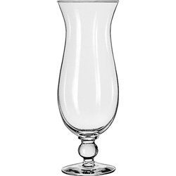 Libbey 3623 23.5 Ounce Hurricane Glass (3623LIB) Category: Specialty Cocktail Glasses