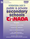 International Guide to Public & Private Secondary