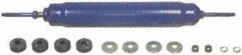 Moog SSD17 Steering Damper Cylinder Federal Mogul