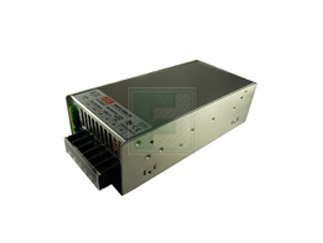 MEAN WELL HRPG-600-12 HRPG Series 636 W Single Output 12 V Encapsulated with PFC Function - 1 item(s)