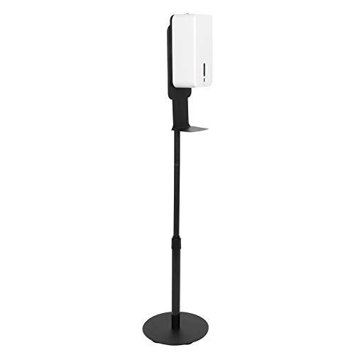 OIHODFHB Grote Capaciteit Zeep Dispenser Zwart Verticale Vloer Zeep Dispenser Huishoudelijke Supplies9004G+108 Spray…