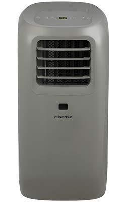 Cheap Hisense AP1019CR1G 300-sq ft Ultra-Slim Portable Air Conditioner (Renewed) hisense air conditioners