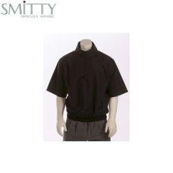 Smitty Umpire Jacket - Half Sleeve - Black XX-Large by Smittybilt