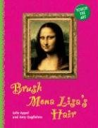 Touch the Art: Brush Mona Lisa's Hair